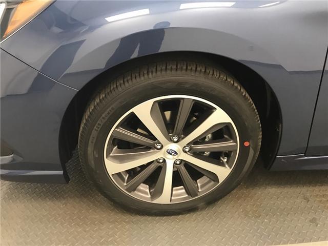2019 Subaru Legacy 2.5i Limited w/EyeSight Package (Stk: 203917) in Lethbridge - Image 9 of 29