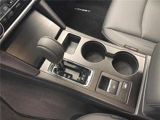 2019 Subaru Legacy 2.5i Limited w/EyeSight Package (Stk: 203917) in Lethbridge - Image 21 of 29