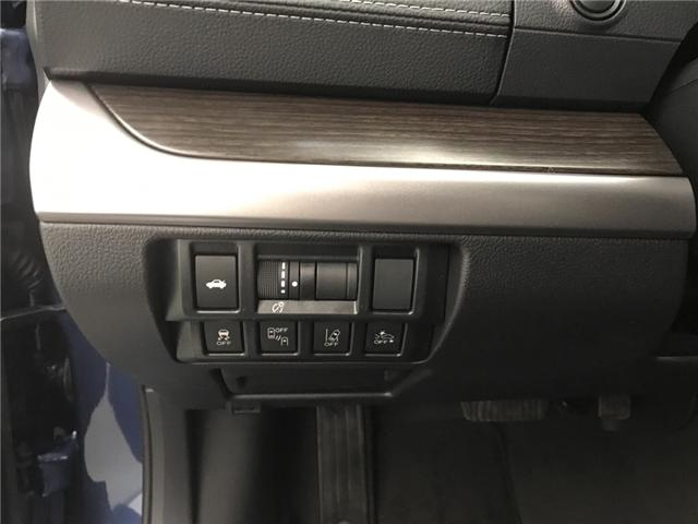 2019 Subaru Legacy 2.5i Limited w/EyeSight Package (Stk: 203917) in Lethbridge - Image 22 of 29