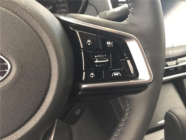 2019 Subaru Legacy 2.5i Limited w/EyeSight Package (Stk: 203917) in Lethbridge - Image 24 of 29
