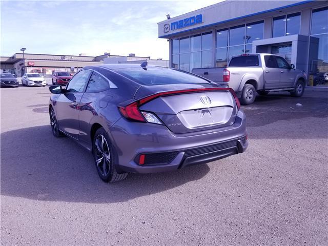 2017 Honda Civic Touring (Stk: M19033) in Saskatoon - Image 2 of 24