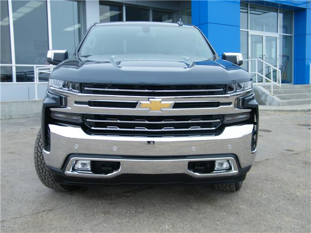 2019 Chevrolet Silverado 1500 LTZ (Stk: 57004) in Barrhead - Image 7 of 20