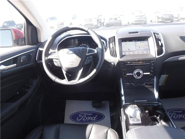 2019 Ford Edge Titanium (Stk: 19-99) in Kapuskasing - Image 7 of 11