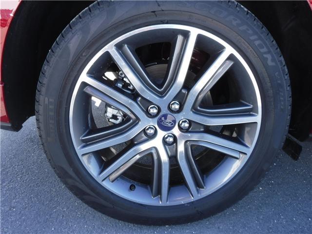 2019 Ford Edge Titanium (Stk: 19-99) in Kapuskasing - Image 8 of 11