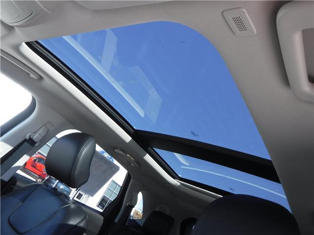 2019 Ford Edge Titanium (Stk: 19-99) in Kapuskasing - Image 10 of 11
