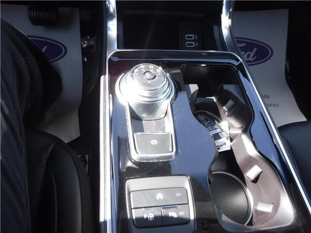2019 Ford Edge Titanium (Stk: 19-99) in Kapuskasing - Image 11 of 11