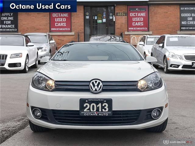 2013 Volkswagen Golf 2.0 TDI Highline (Stk: ) in Scarborough - Image 2 of 23