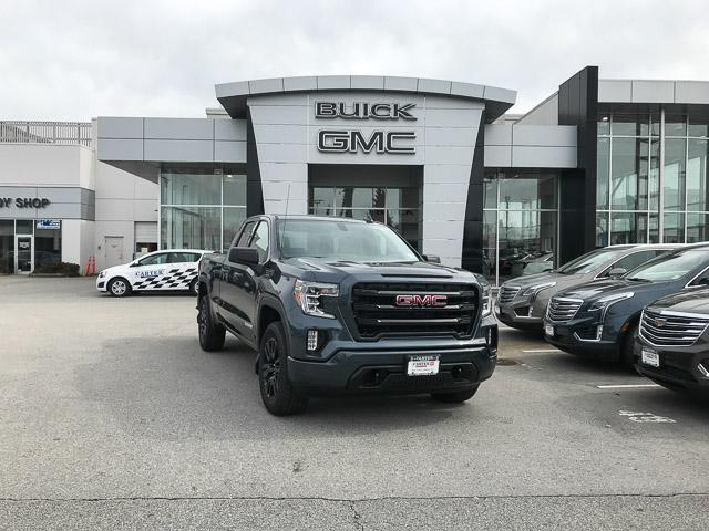 2019 GMC Sierra 1500 Elevation (Stk: 9R43590) in North Vancouver - Image 2 of 13