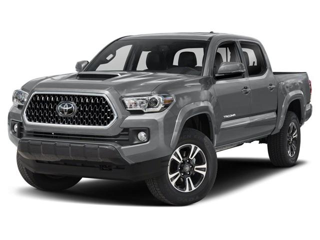 2019 Toyota Tacoma TRD Sport (Stk: 19243) in Peterborough - Image 1 of 9