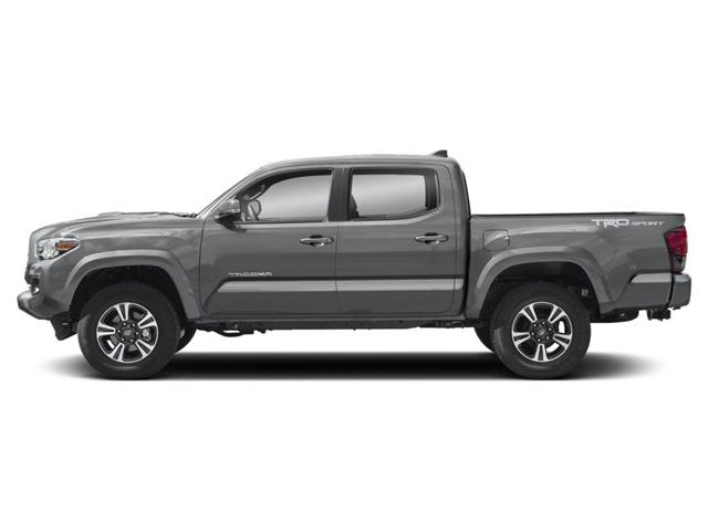 2019 Toyota Tacoma TRD Sport (Stk: 19243) in Peterborough - Image 2 of 9