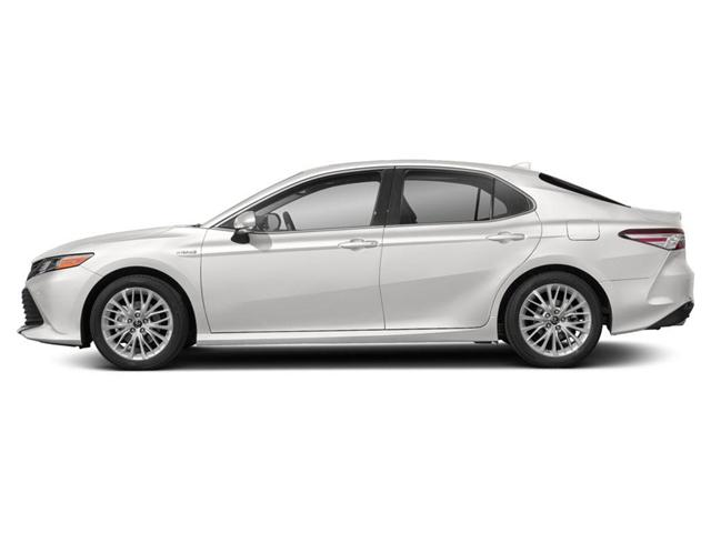 2019 Toyota Camry Hybrid SE (Stk: 19244) in Peterborough - Image 2 of 9