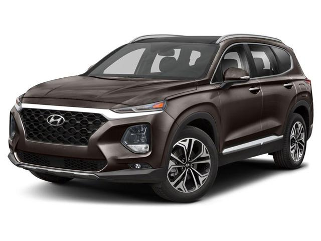 2019 Hyundai Santa Fe Ultimate 2.0 (Stk: 19136) in Rockland - Image 1 of 9