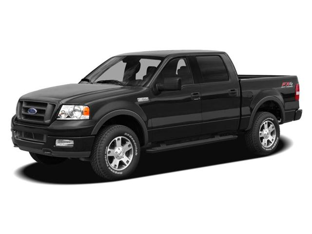 2008 Ford F-150 XLT (Stk: T9209) in Chatham - Image 1 of 2