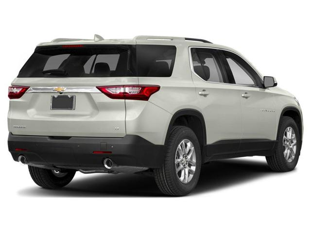 2019 Chevrolet Traverse LT (Stk: 9221078) in Scarborough - Image 3 of 9