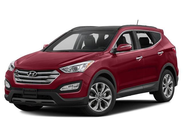 2016 Hyundai Santa Fe Sport  (Stk: P0920) in Edmonton - Image 1 of 9