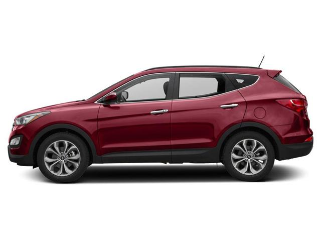 2016 Hyundai Santa Fe Sport  (Stk: P0920) in Edmonton - Image 2 of 9