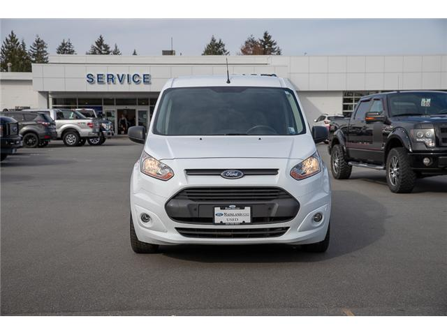 2017 Ford Transit Connect XLT (Stk: P0948) in Surrey - Image 2 of 26
