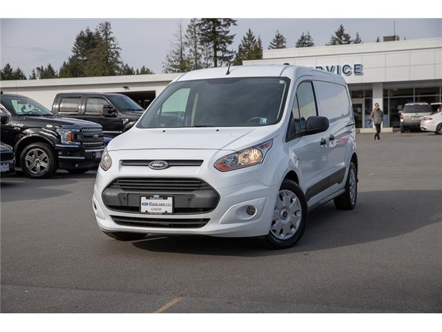 2017 Ford Transit Connect XLT (Stk: P0948) in Surrey - Image 3 of 26