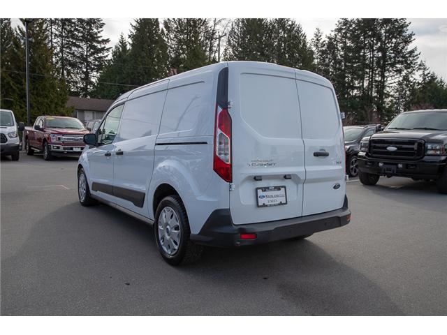 2017 Ford Transit Connect XLT (Stk: P0948) in Surrey - Image 5 of 26