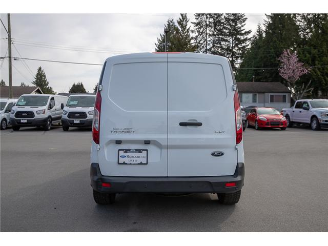 2017 Ford Transit Connect XLT (Stk: P0948) in Surrey - Image 6 of 26