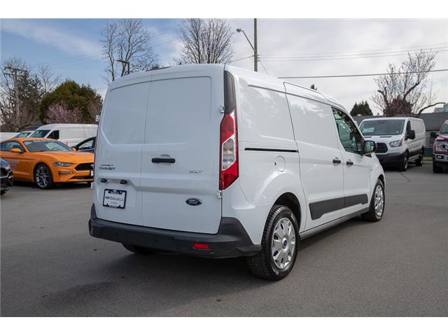 2017 Ford Transit Connect XLT (Stk: P0948) in Surrey - Image 7 of 26