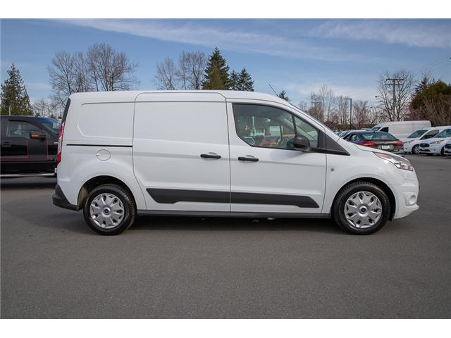 2017 Ford Transit Connect XLT (Stk: P0948) in Surrey - Image 8 of 26