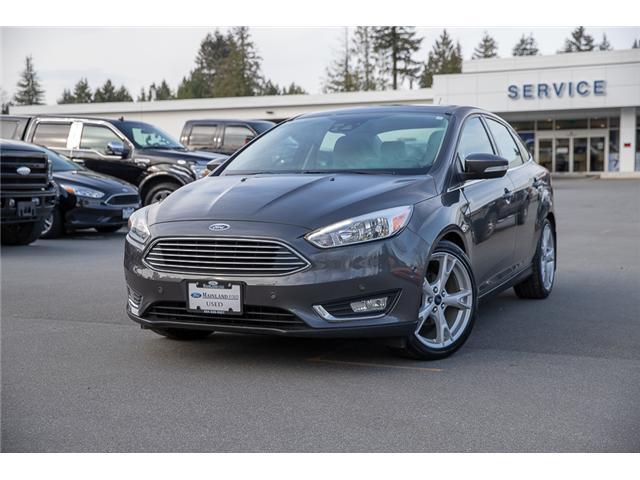 2015 Ford Focus Titanium (Stk: P9582) in Vancouver - Image 3 of 29