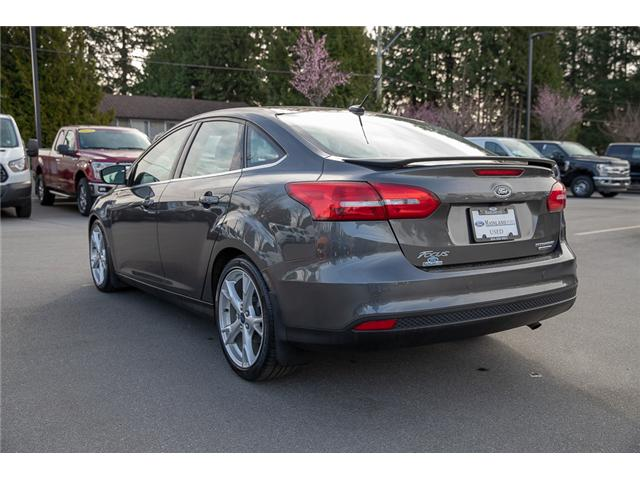 2015 Ford Focus Titanium (Stk: P9582) in Vancouver - Image 5 of 29