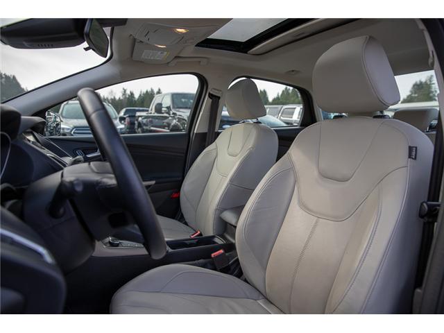 2015 Ford Focus Titanium (Stk: P9582) in Vancouver - Image 11 of 29