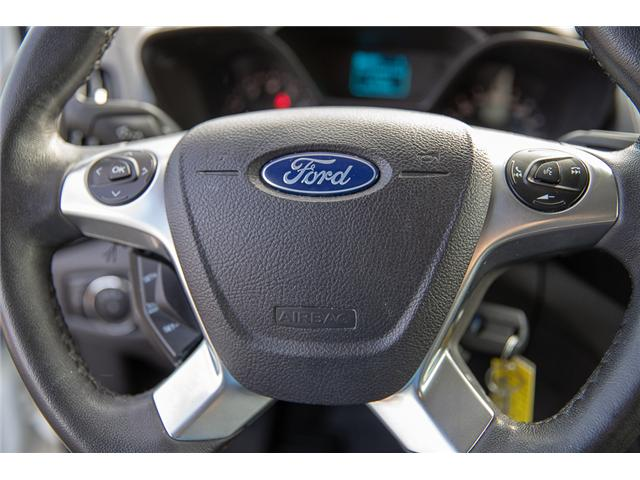 2017 Ford Transit Connect XLT (Stk: P0948) in Surrey - Image 20 of 26