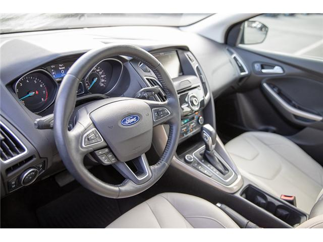 2015 Ford Focus Titanium (Stk: P9582) in Vancouver - Image 12 of 29
