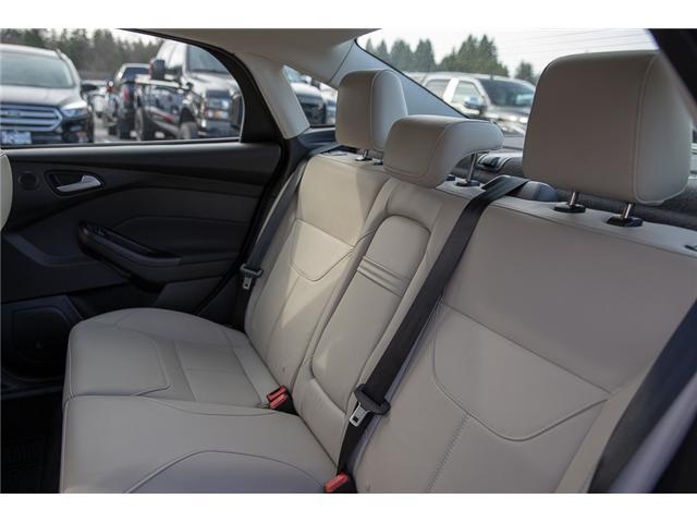 2015 Ford Focus Titanium (Stk: P9582) in Vancouver - Image 13 of 29