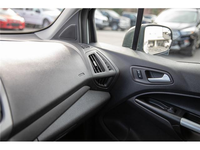 2017 Ford Transit Connect XLT (Stk: P0948) in Surrey - Image 25 of 26