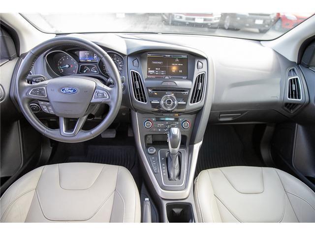 2015 Ford Focus Titanium (Stk: P9582) in Vancouver - Image 15 of 29