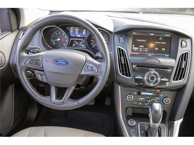 2015 Ford Focus Titanium (Stk: P9582) in Vancouver - Image 16 of 29
