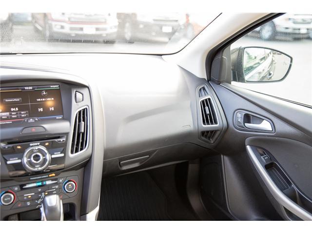 2015 Ford Focus Titanium (Stk: P9582) in Vancouver - Image 17 of 29