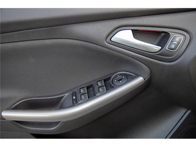 2015 Ford Focus Titanium (Stk: P9582) in Vancouver - Image 21 of 29