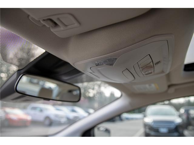 2015 Ford Focus Titanium (Stk: P9582) in Vancouver - Image 29 of 29