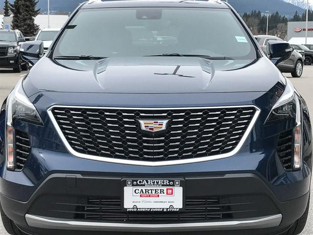 2019 Cadillac XT4 Premium Luxury (Stk: 9D36630) in North Vancouver - Image 10 of 24