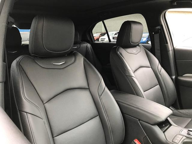 2019 Cadillac XT4 Premium Luxury (Stk: 9D36630) in North Vancouver - Image 20 of 24