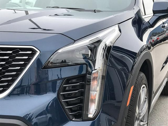 2019 Cadillac XT4 Premium Luxury (Stk: 9D36630) in North Vancouver - Image 11 of 24