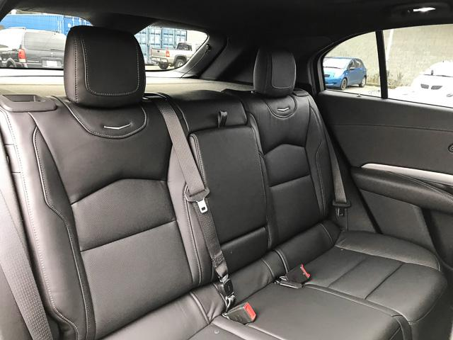 2019 Cadillac XT4 Premium Luxury (Stk: 9D36630) in North Vancouver - Image 21 of 24