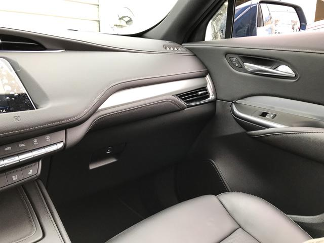 2019 Cadillac XT4 Premium Luxury (Stk: 9D36630) in North Vancouver - Image 22 of 24