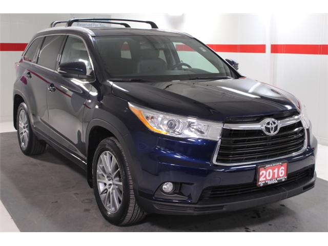 2016 Toyota Highlander XLE (Stk: 297684S) in Markham - Image 2 of 27