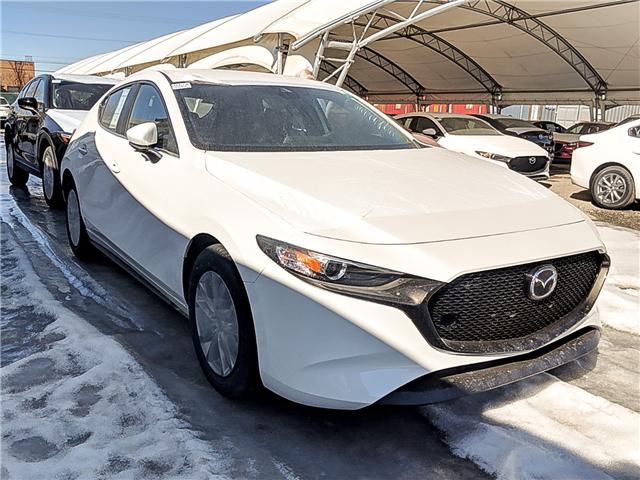 2019 Mazda Mazda3  (Stk: H1674) in Calgary - Image 1 of 1
