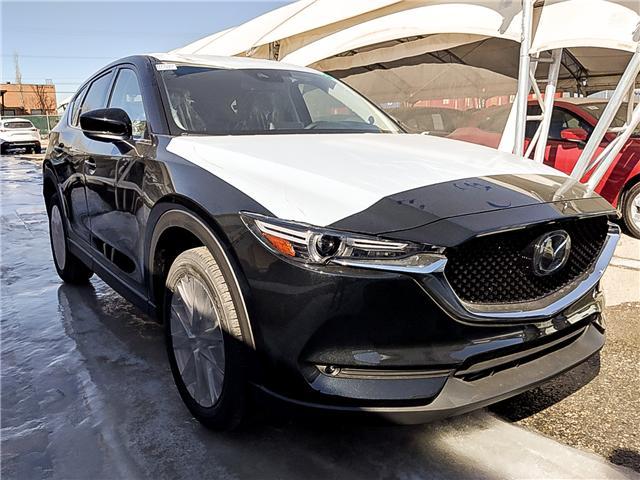 2019 Mazda CX-5  (Stk: H1699) in Calgary - Image 1 of 1