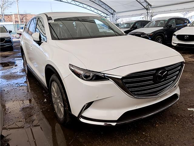 2019 Mazda CX-9 Signature (Stk: H1706) in Calgary - Image 1 of 1