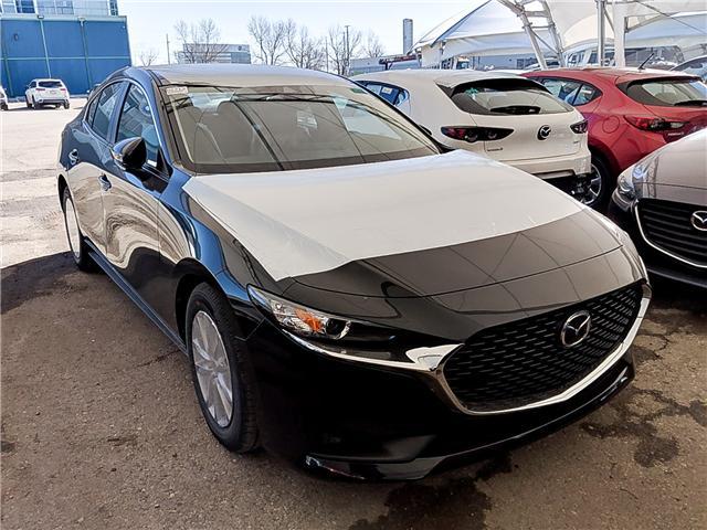 2019 Mazda Mazda3  (Stk: H1713) in Calgary - Image 1 of 1
