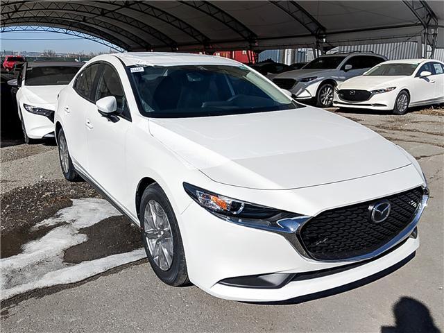 2019 Mazda Mazda3  (Stk: H1715) in Calgary - Image 1 of 1