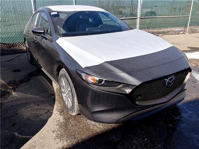 2019 Mazda Mazda3  (Stk: H1738) in Calgary - Image 1 of 1